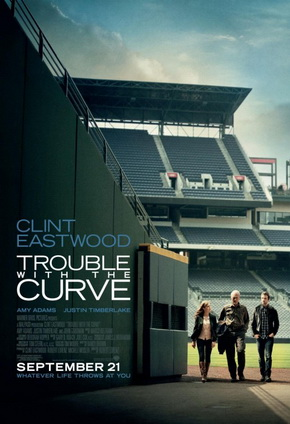 Affiche Troube with the Curve