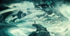 Image tirée du film Upside-Down